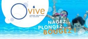 Centre aquatique Ovive